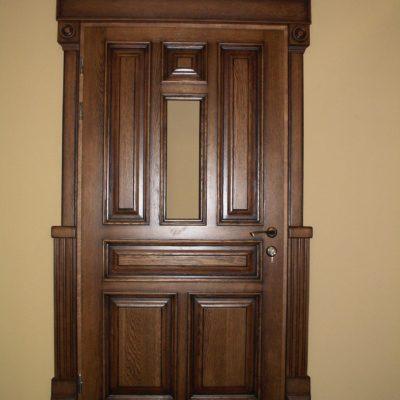 Дверь_антик