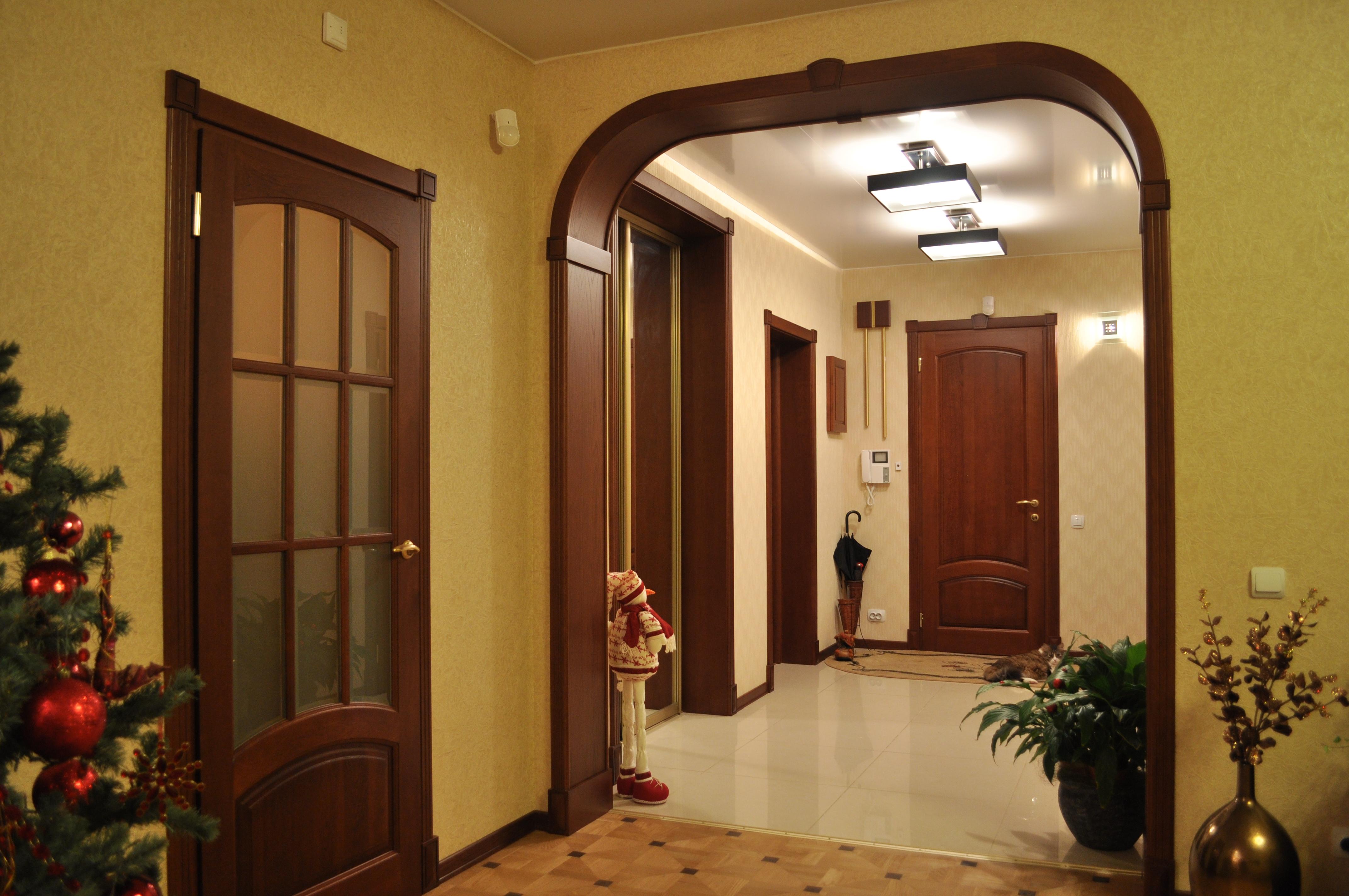 дверные проемы с дверью фото подсказал башкирский
