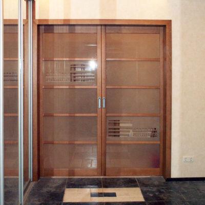sliding doors 11