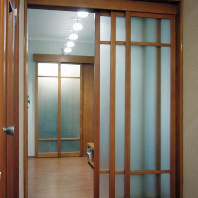 sliding doors 14