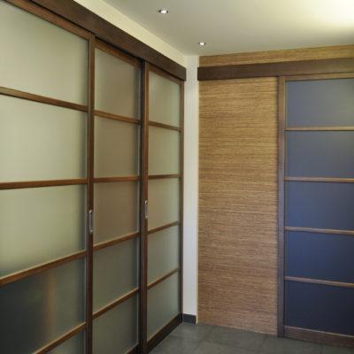 sliding doors 17