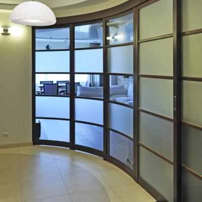sliding doors 18