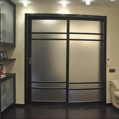 sliding doors 22